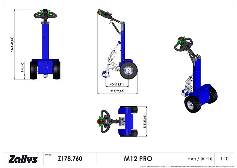 M12 PRO