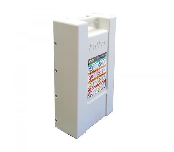 Pacco batterie da 22A AGM