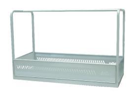 Pianale 1500x800 mm