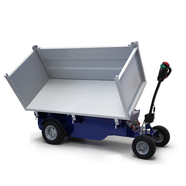 R5 Electric hand cart