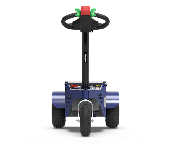 Zallys M9 Electric cart puller