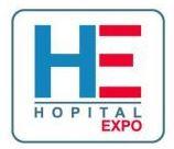 Francia - HopitalExpo Paris Healthcare Week 29 - 31.05.2018 Parigi Porte de Versailles