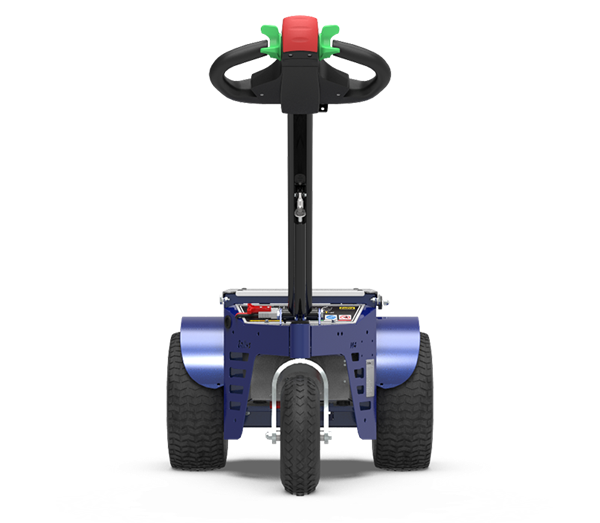 M4 Electric cart mover - Front view